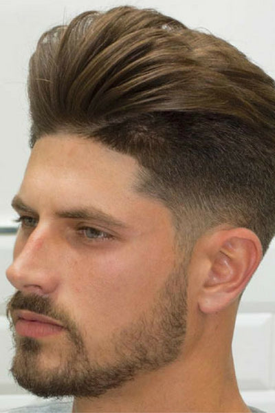 Classy Hairstyles For Men & Guys