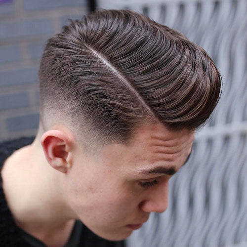 10 Best Fade Haircuts For Men 2018 Lifestyle By Ps