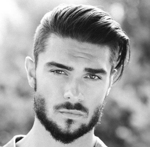 21 Cool Hairstyles For Men To Try In 2019 – LIFESTYLE BY PS