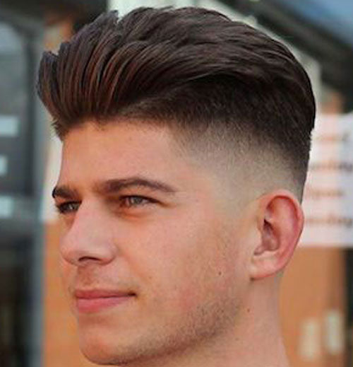 21 Cool Hairstyles For Men To Try In 2018 Lifestyle By Ps