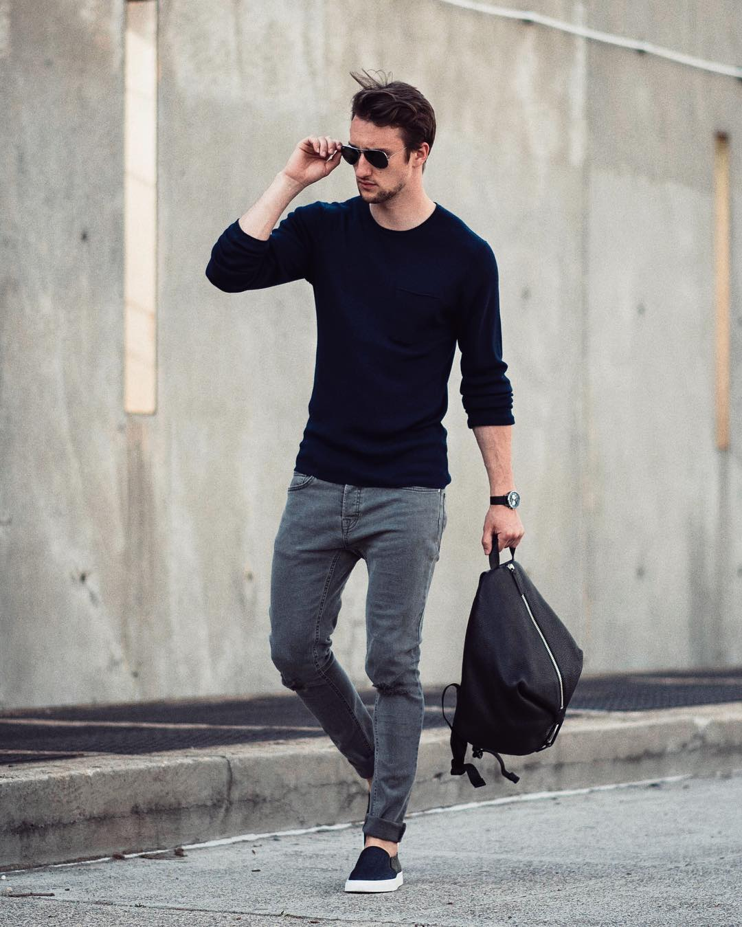 5 Outfits That Will Make You Look Way Cooler – LIFESTYLE BY PS