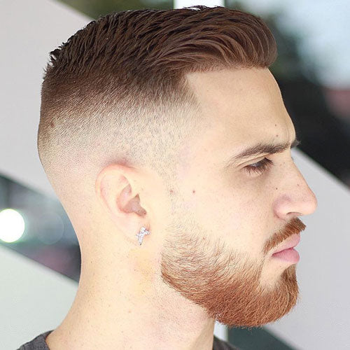 5 Popular Men S Hairstyles To Try In 2019 Lifestyle By Ps