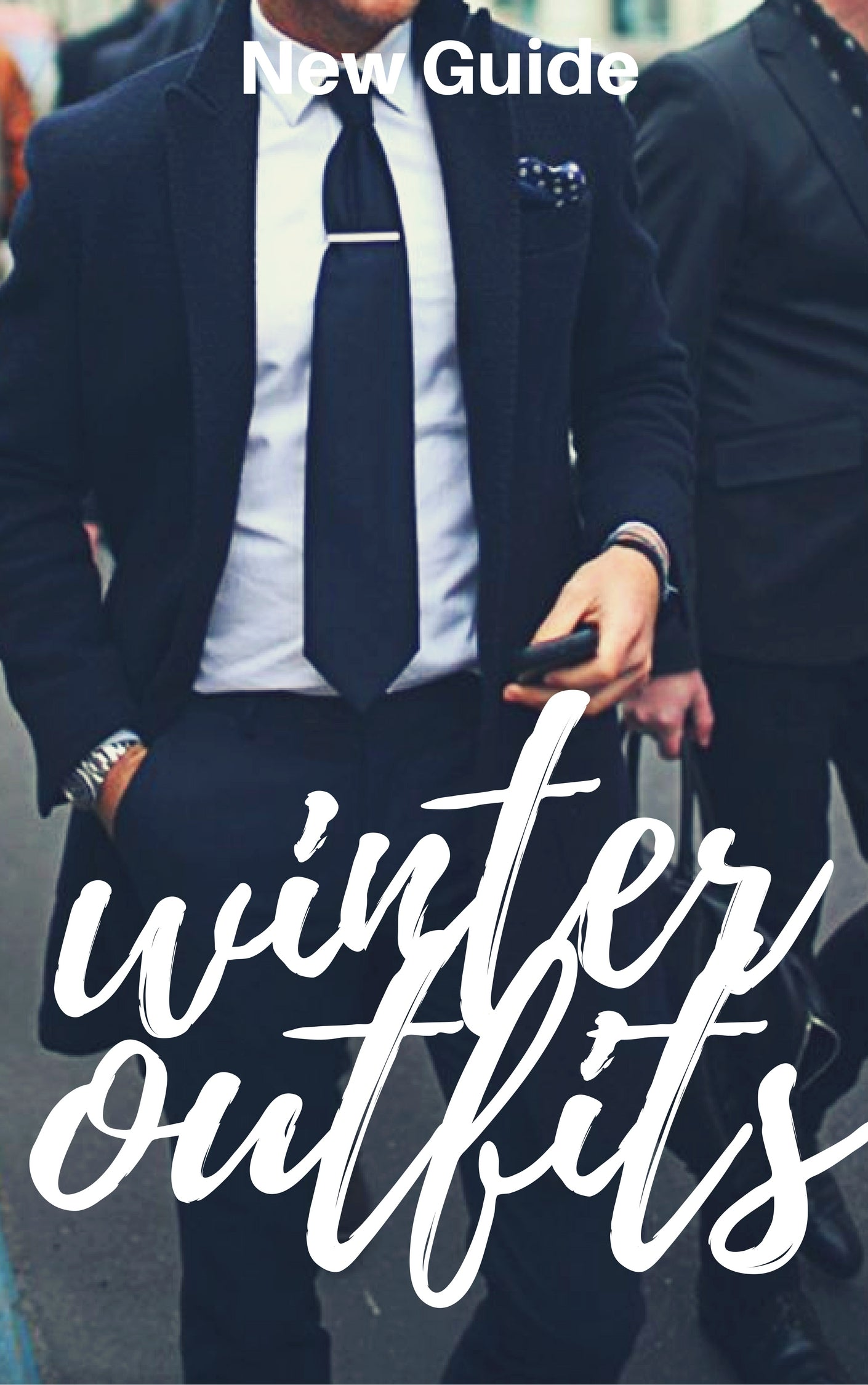 Winter Outfit Formulas