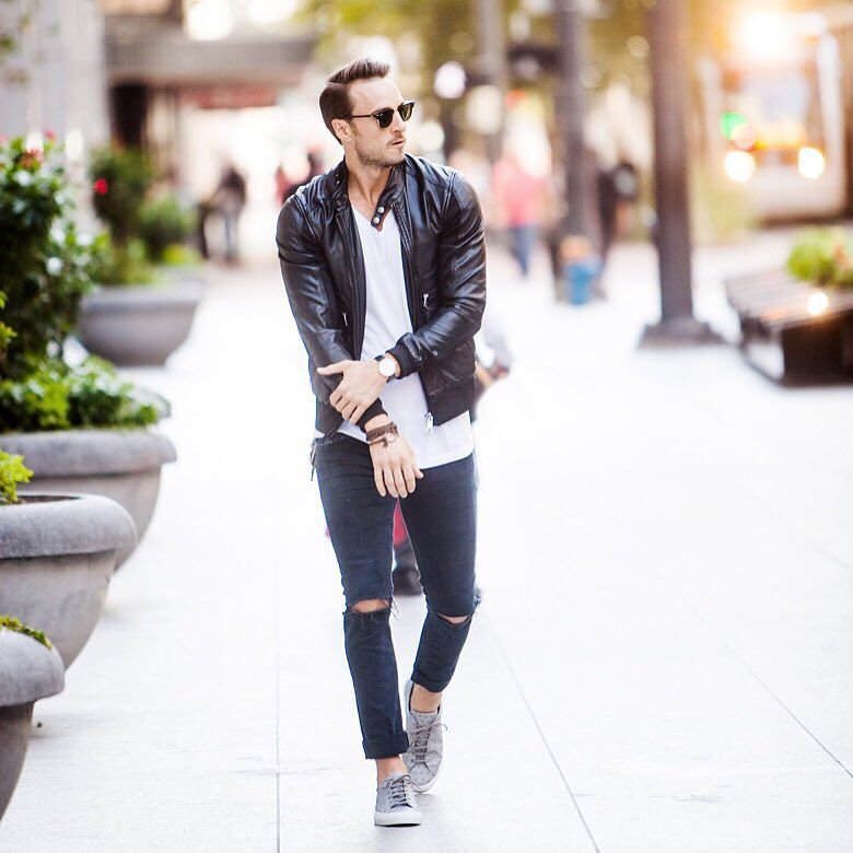 Best Instagram Accounts For Men Street Style Lifestyle