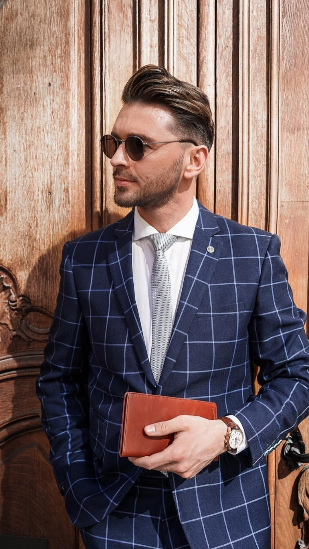Found: The Best Blazer Outfits For Men #blazer #outfits #mensfashion #streetstyle #formaloutfits
