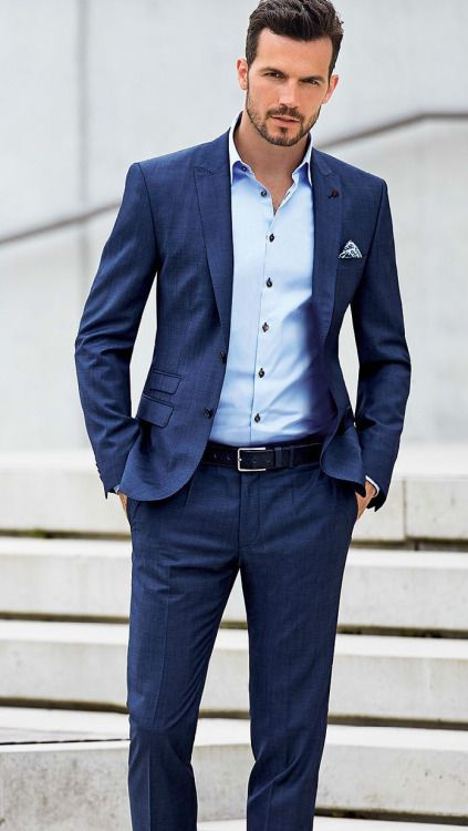 21 dashing formal outfit ideas for men lifestyle by ps for Best mens dress shirts under 50