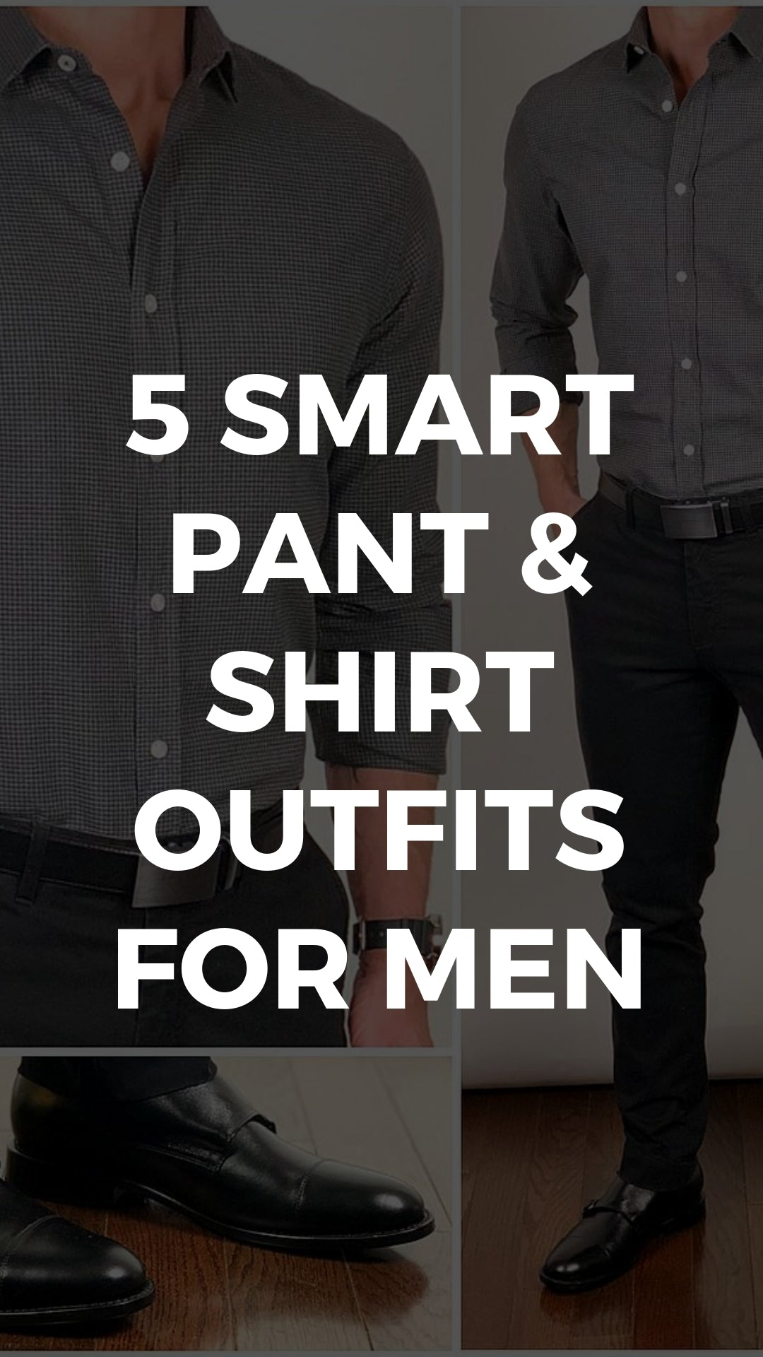 Formal outfits for men. #formal #outfits #mensfashion #fashiontips