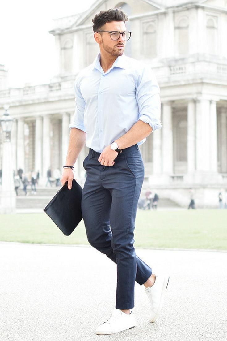 Friday outfit ideas for men