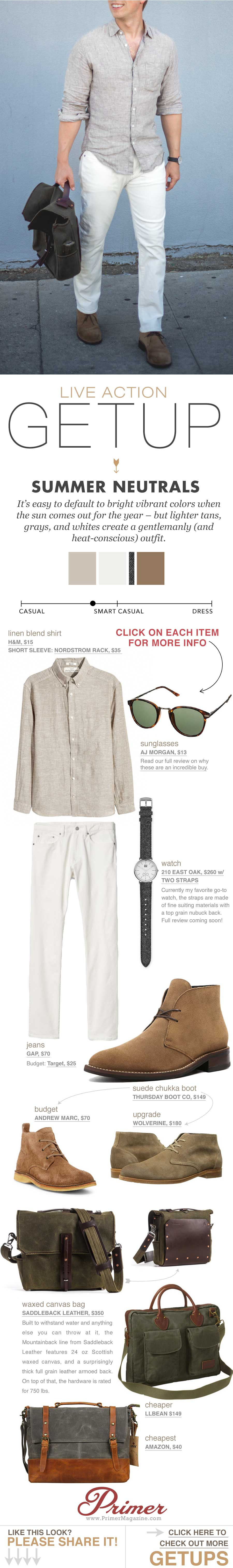 summer outfit getups