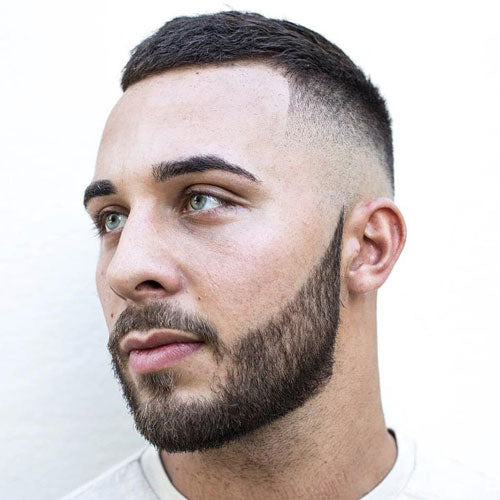 Cool Beard Hairstyle Combos For 2018 Lifestyle By Ps