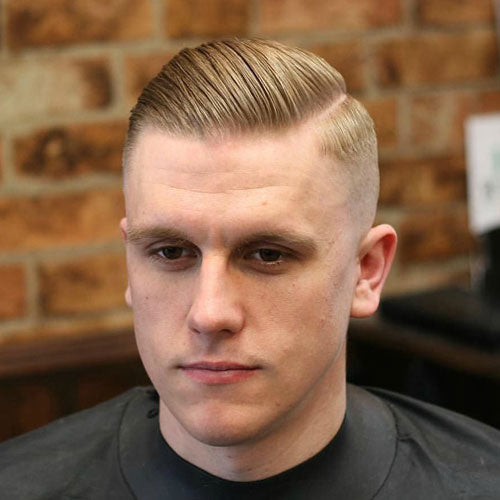Image Result For Mens Hairstyles  Short Sides Long Top