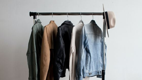 How Can a College Student Improve his Wardrobe