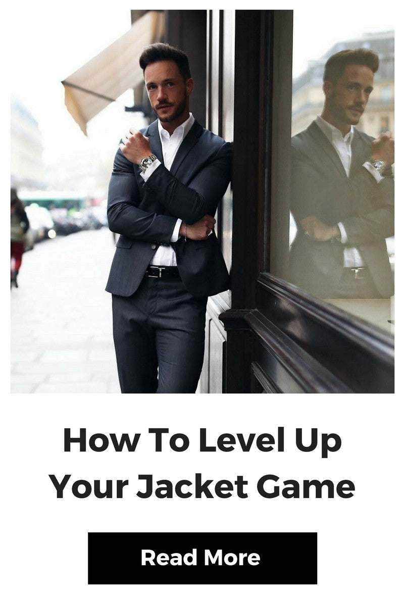 how to wear jackets for men  #mens #fashion #style