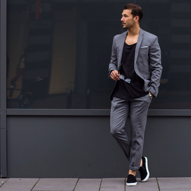 5 Office-Approved Outfit Ideas For Casual Friday