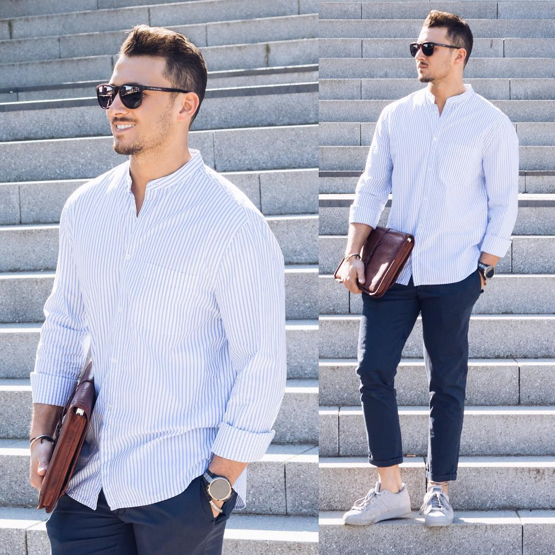 0a2d2aa8851c 5 Office-Approved Outfit Ideas For Casual Friday – LIFESTYLE BY PS