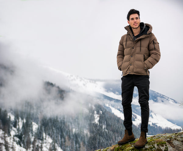 Best winter clothes for men #winter #style #clothes #mens #fashion