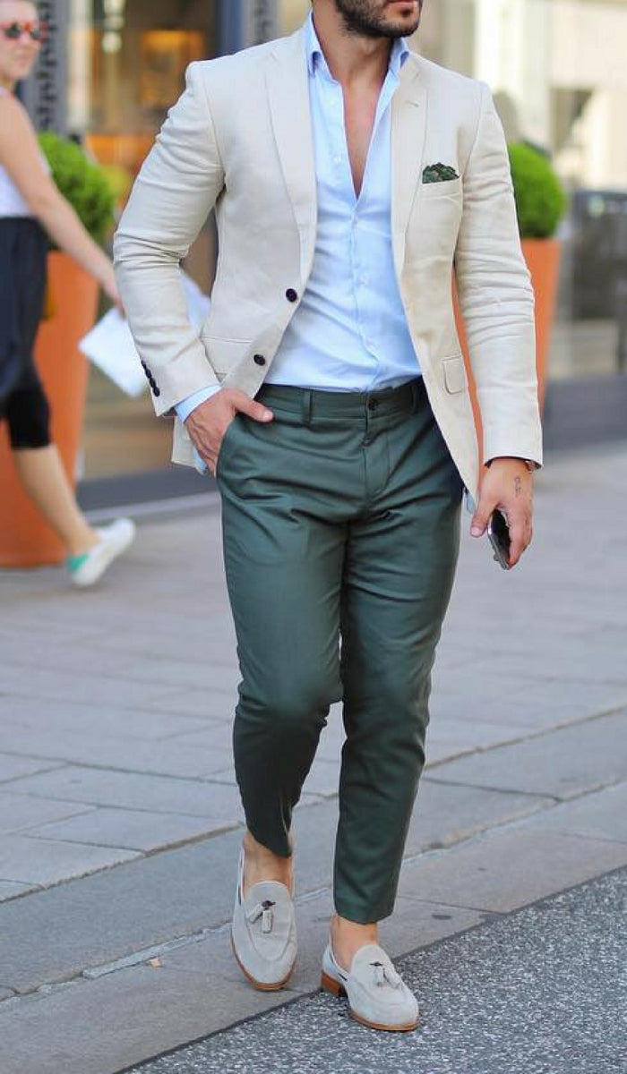 a88eab1e338 Men s Minimal Dressing Style - 5 Outfit Ideas For Men – LIFESTYLE BY PS