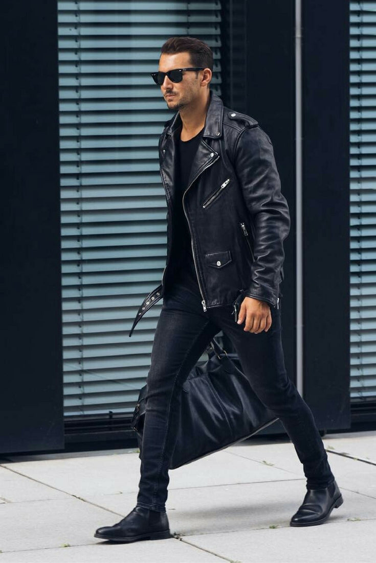 7 Amazing Street Style Looks For Men \u2013 LIFESTYLE BY PS