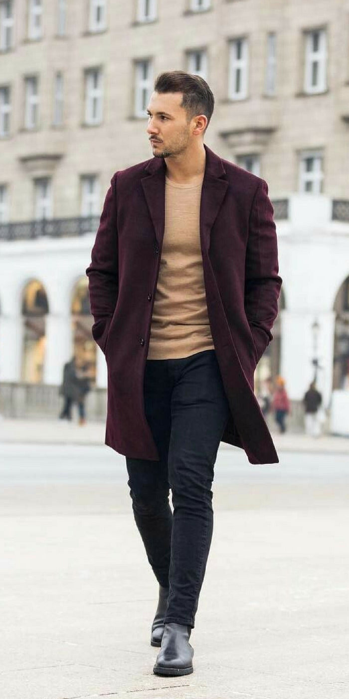75 Fall Outfits For Men – Autumn Male Fashion And Attire Ideas 75 Fall Outfits For Men – Autumn Male Fashion And Attire Ideas new picture