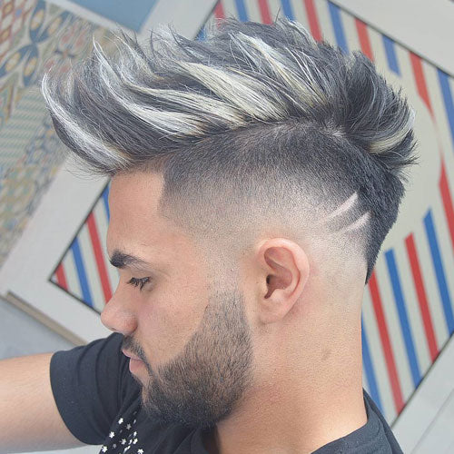 11 Cool Men\'s Hairstyles 2018 | 2018 Hairstyles For Men ...
