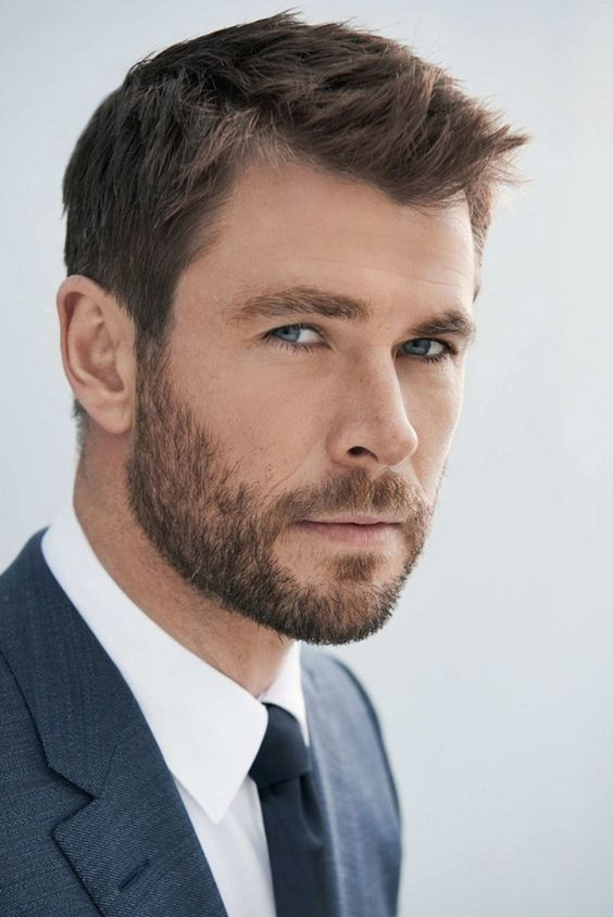 New Men's Hairstyles For 2019 – LIFESTYLE BY PS