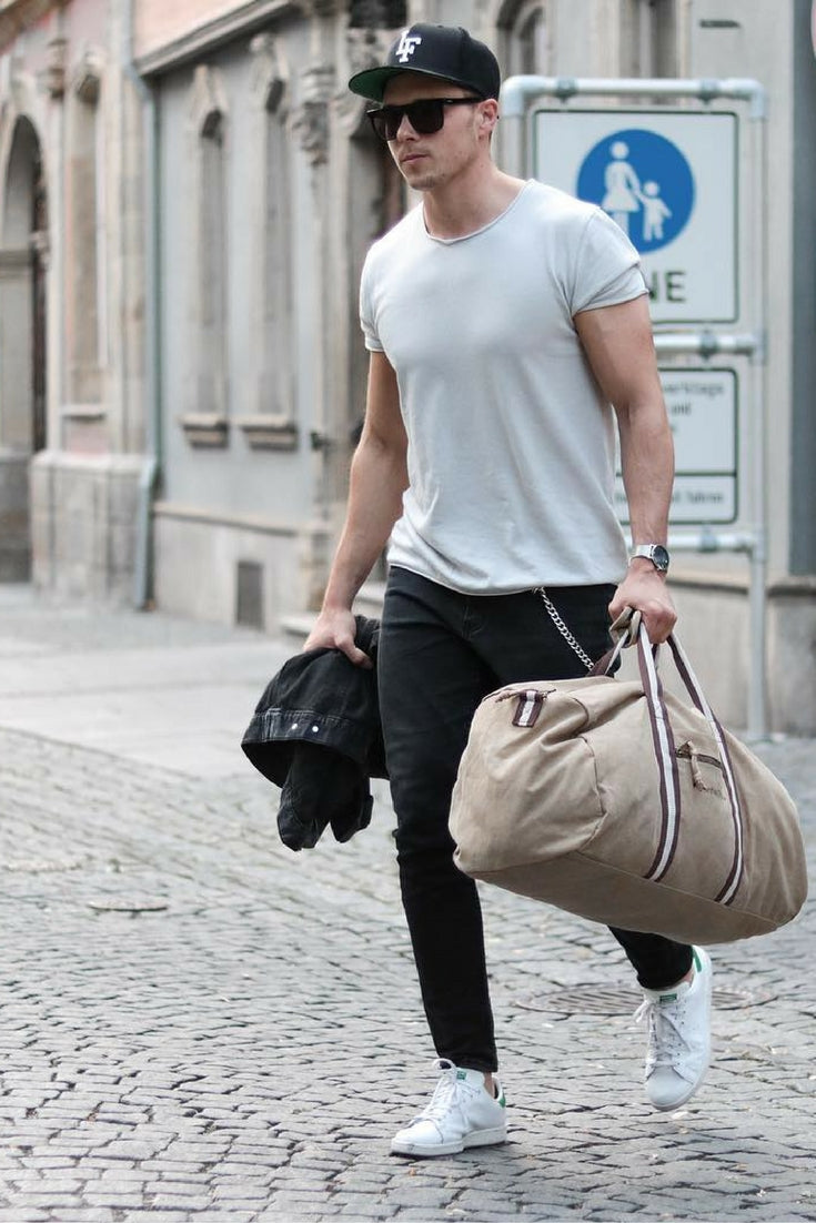 7 Fresh Minimalists Outfit Ideas For Men Lifestyle By Ps