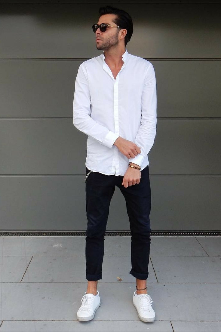 7 Fresh Minimalists Outfit Ideas For Men u2013 LIFESTYLE BY PS