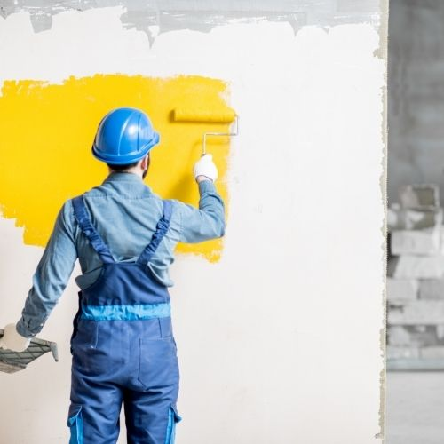 Painting 101: How To Get Started