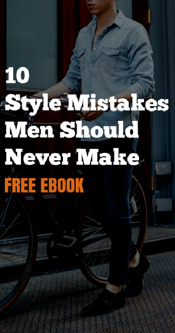 Free eBook Style Mistakes