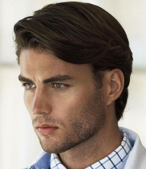 10 Professional Hairstyles For Men That Will Never Go Out Of