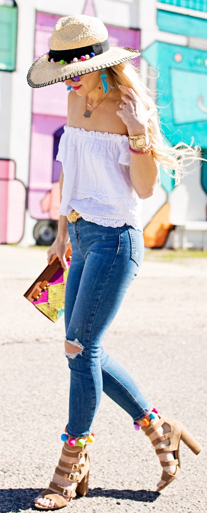 spring outfit ideas for girls