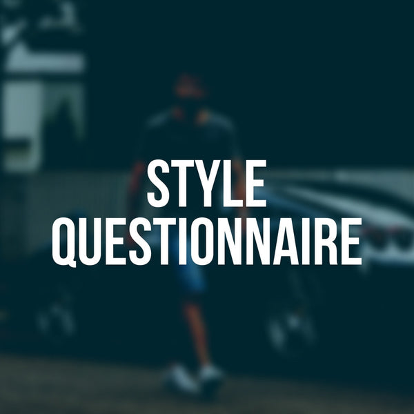 Mens fashion style blog 2017 best fashion blog for men Fashion style questionnaire sample