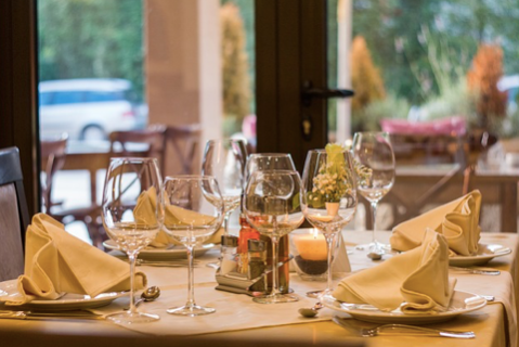 3 Tips for Improving Your Restaurant Business