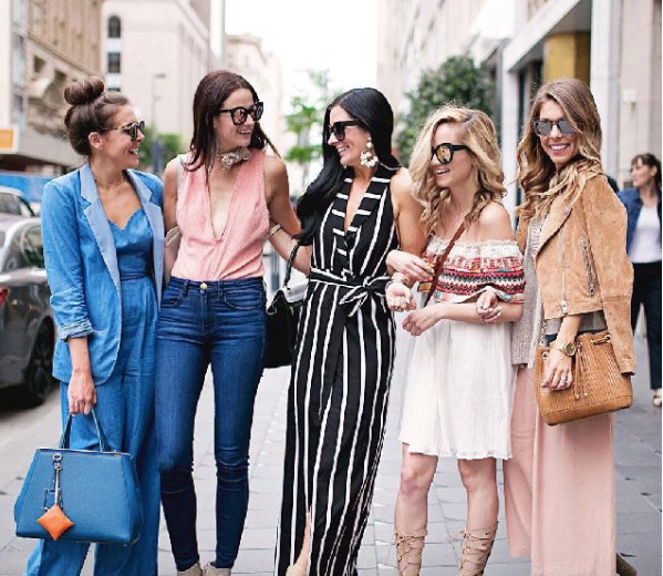 Shine In Style The Ultimate Guide For An Instagram Fashion