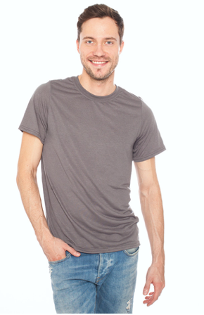 3 Practical Tips for Choosing the Perfect T-Shirt - How the Fit Defines Your Look