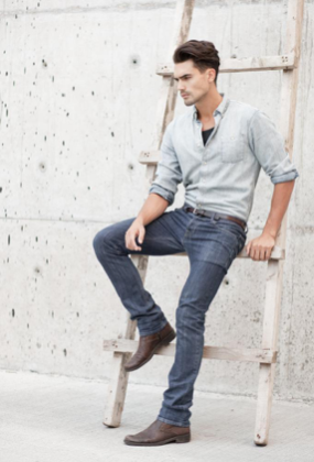 How to Wear Jeans at Work: 5 Dos and Don'ts