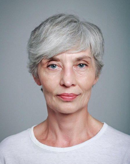 Stylish and Glam Short Hairstyles for Women Over 50 ...