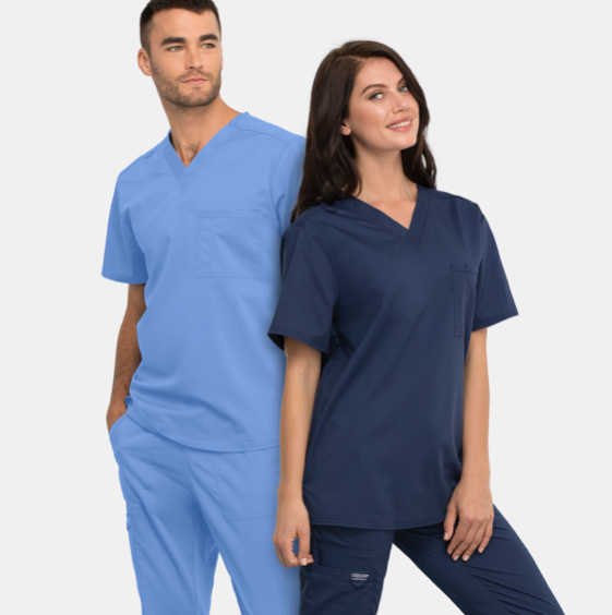 Top Five Reasons Why Healthcare Facilities Should Hire Medical Uniform Rental Services