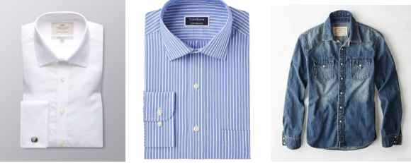 10 Spring Wardrobe Essential For Men's 2020