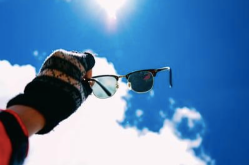 Wear Layoners Sunglasses and Keep Your Eyes Healthy