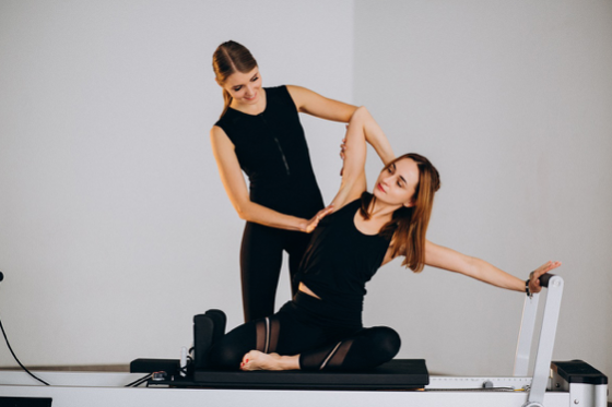 Advantages of Pilates for Students