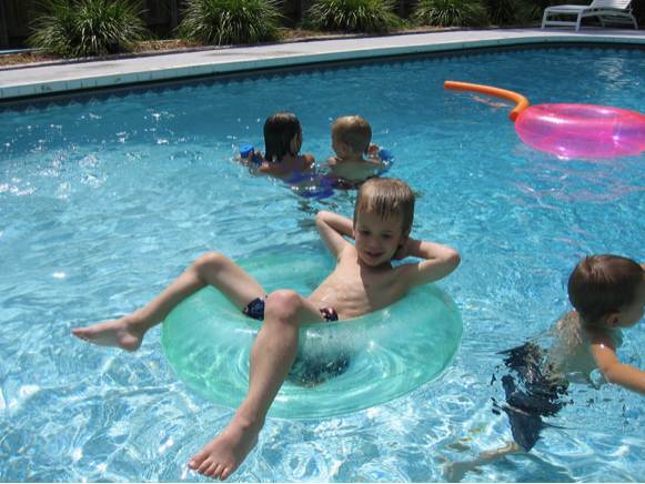 10 Things to Know Before Owning A Pool In Orange County