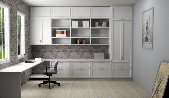 Arrange Your Cabinets and Drawers