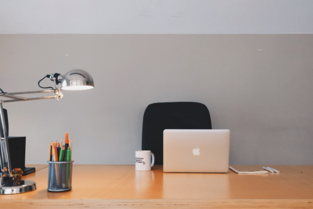 Clear Your Desk If You Have a New Project to Work On