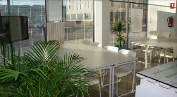 Coworking Space in Singapore