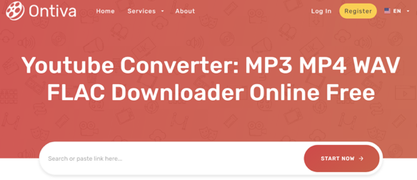 3 YouTube Converters Online