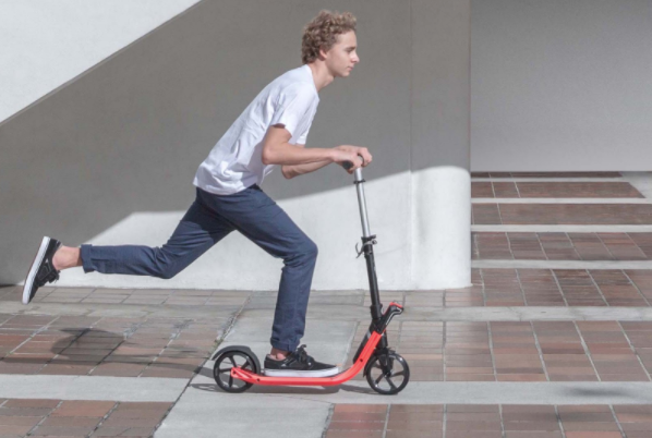 Uses of Scooter: Daily Transport, Entertainment, or Sports?