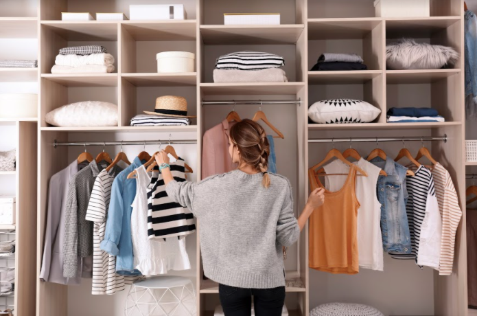 17 Ideas To Spice Up Your Wardrobe