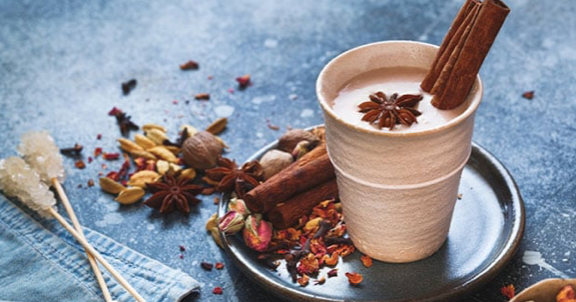 Spice Up Your Coffee