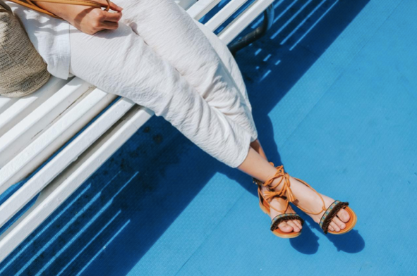 The Best Sandals For Women